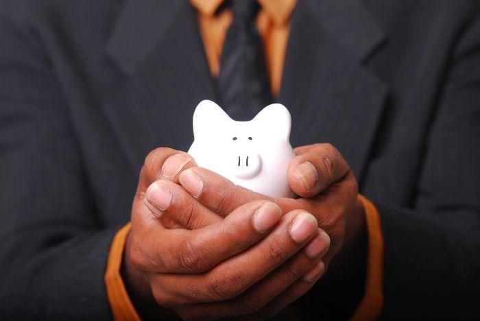 oszczędzanie - niskie koszty