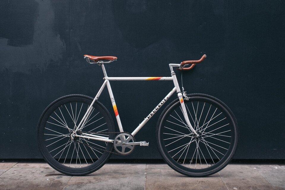 Dowiedz się, kiedy możesz wpisać rower do kosztów firmowych.